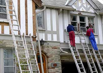 Provide protection to your walls with the best exterior painting in Ellicott City MD.