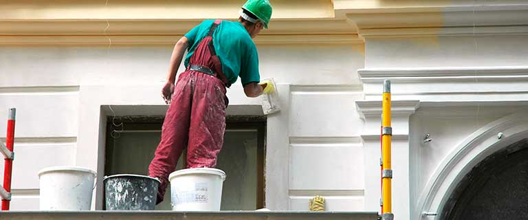 Improve your business with commercial painting contractors