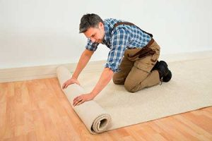 Do Carpet Floor Installation During winter