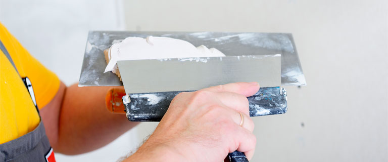 DIY Drywall Repair in Baltimore VA