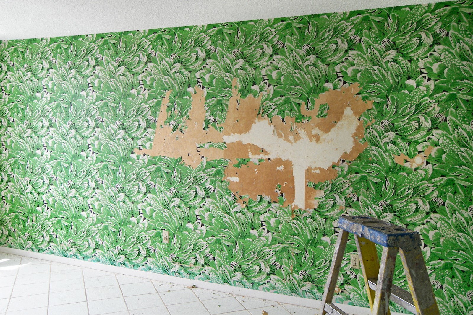 Pimentel Painting Wallpaper Removal